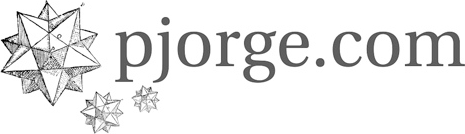 pjorge.com Pedro Jorge Romero