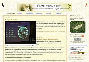 Evolucionarios