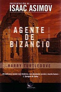 Agente de Bizancio de Harry Turtledove