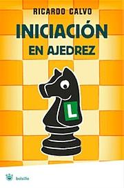 Iniciación en ajedrez