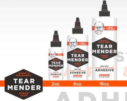 tear-mender
