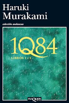 1Q84, de Haruki Murakami
