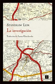 La investigación, de Stanisław Lem