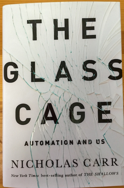 theglasscage