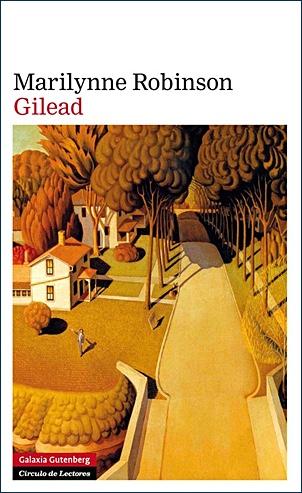 Gilead, de Marilynne Robinson
