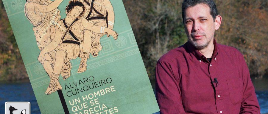 Un hombre que se parecía a Orestes, de Álvaro Cunqueiro
