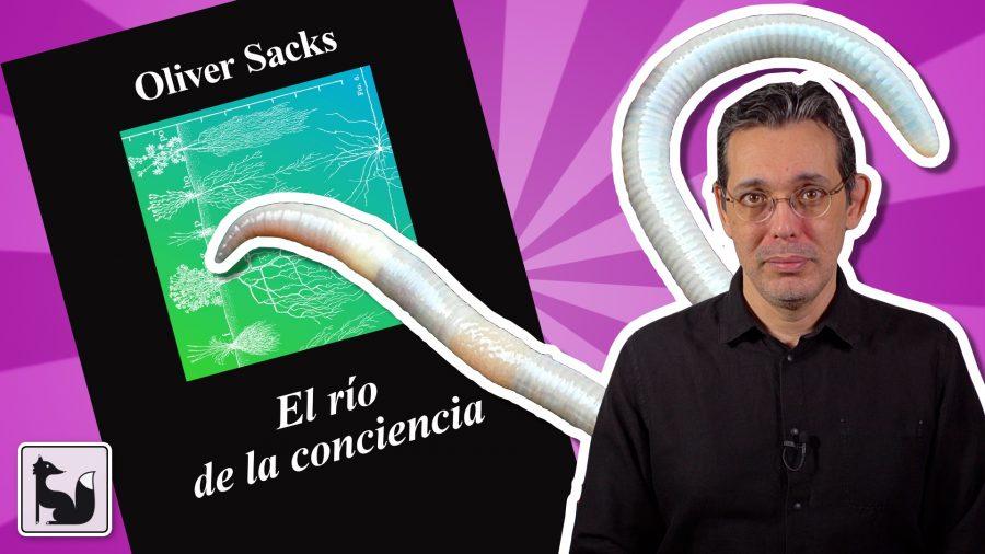 Oliver Sacks El río de la conciencia