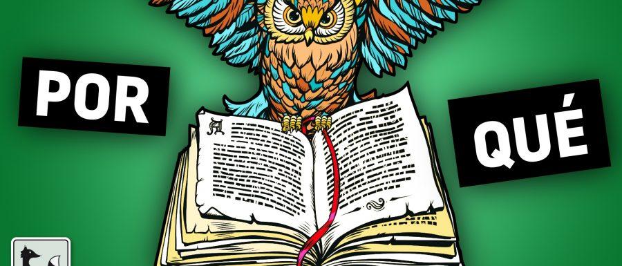 Por qué leer los clásicos