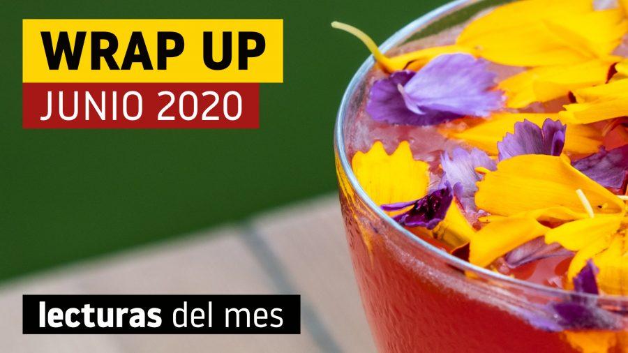 Wrap up junio 2020